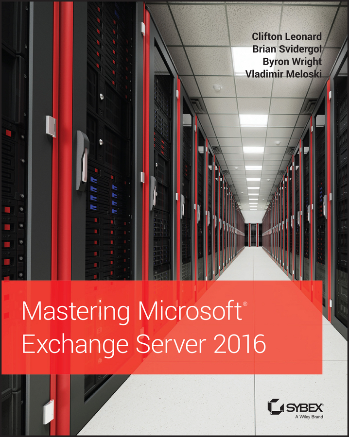 Brian Svidergol Mastering Microsoft Exchange Server 2016 new and original afb0912uhe f00 9238 12v 3 0a server fan speed for delta 92 92 38mm