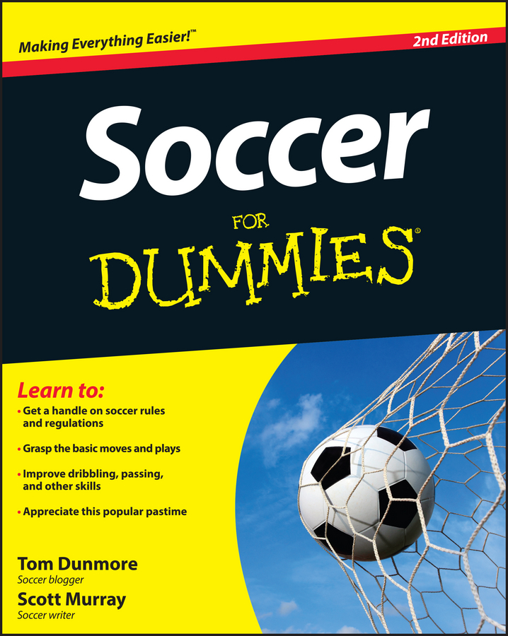 Scott Murray Soccer For Dummies lawrence spencer d reliable javascript how to code safely in the world s most dangerous language