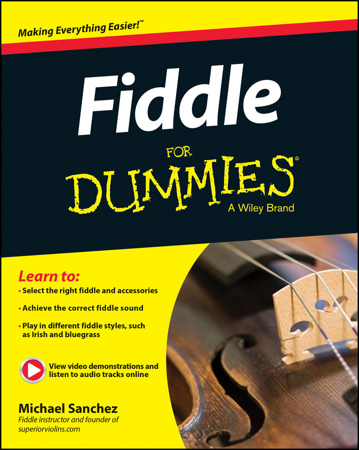Michael Sanchez John Fiddle For Dummies michael burchell no excuses how you can turn any workplace into a great one