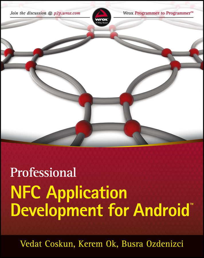 Vedat Coskun Professional NFC Application Development for Android