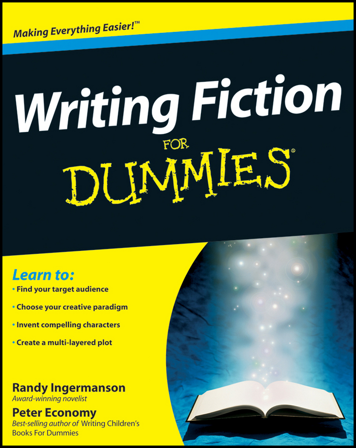 Peter Economy Writing Fiction For Dummies doug lemov the writing revolution a guide to advancing thinking through writing in all subjects and grades isbn 9781119364948