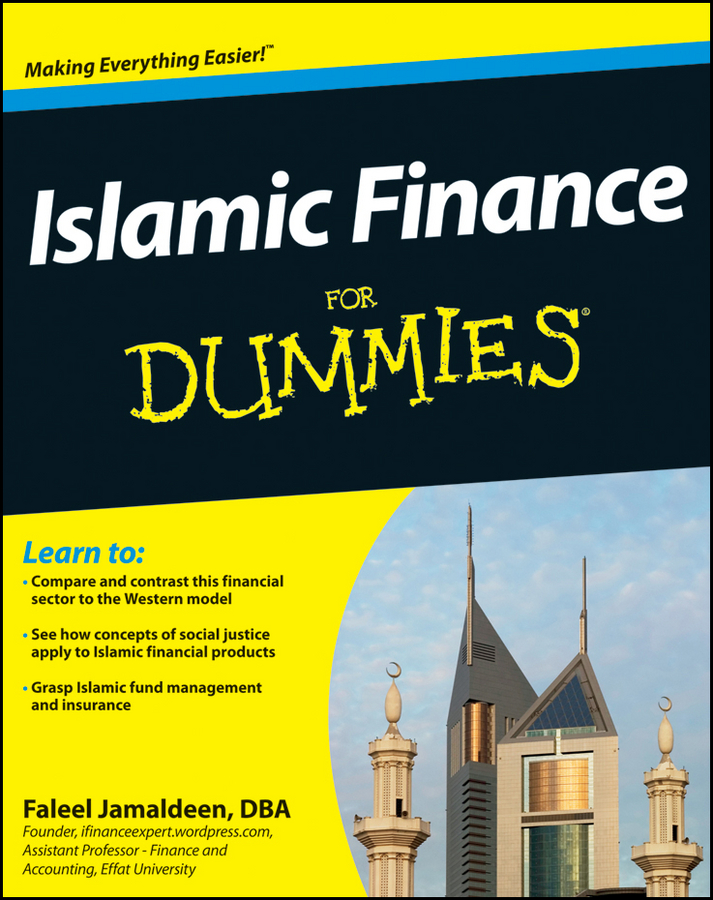 Faleel Jamaldeen Islamic Finance For Dummies islamic welfare in palestine