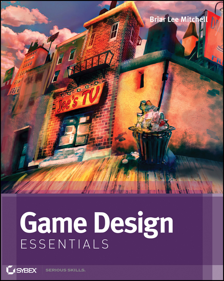 Briar Mitchell Lee Game Design Essentials scott rogers swipe this the guide to great touchscreen game design