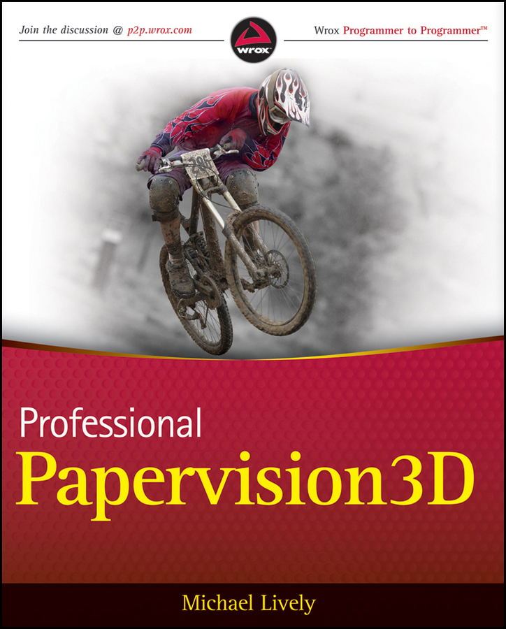 Michael Lively Professional Papervision3D michael fitzgerald building b2b applications with xml a resource guide
