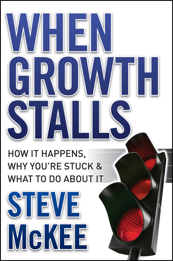 Steve McKee When Growth Stalls. How It Happens, Why You're Stuck, and What to Do About It ze ev hochberg evo devo of child growth treatise on child growth and human evolution
