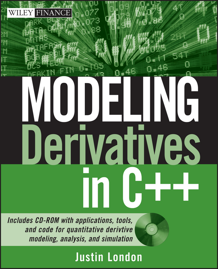 Justin London Modeling Derivatives in C++ levy type models for equity derivatives