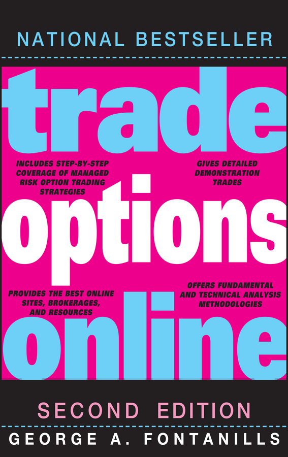 George Fontanills A. Trade Options Online все цены