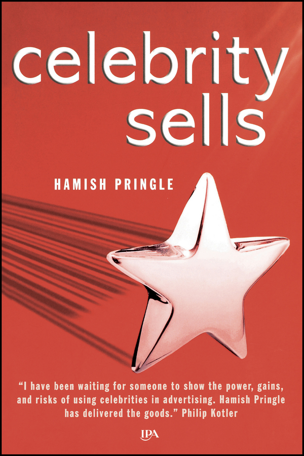 Hamish Pringle Celebrity Sells