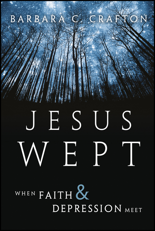 Barbara Crafton C. Jesus Wept. When Faith and Depression Meet parker palmer j let your life speak listening for the voice of vocation