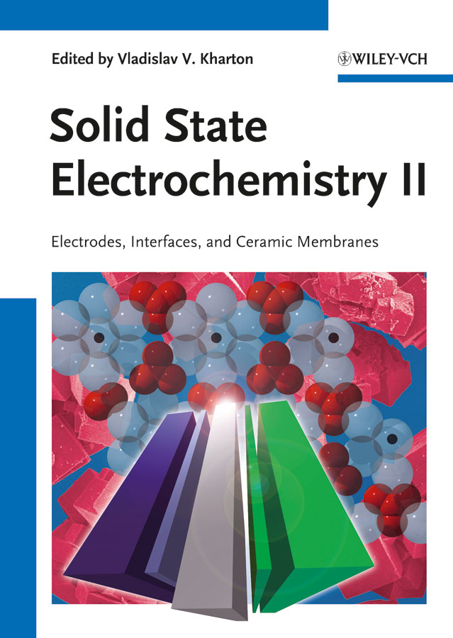 Vladislav Kharton V. Solid State Electrochemistry II. Electrodes, Interfaces and Ceramic Membranes [zob] the original teledyne relays s48d125 24 520vac 125a solid state relay