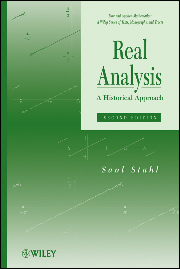 Saul Stahl Real Analysis. A Historical Approach the eye of the world the wheel of time book 2 chinese edition 400 page