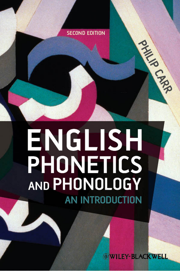 все цены на Philip Carr English Phonetics and Phonology. An Introduction