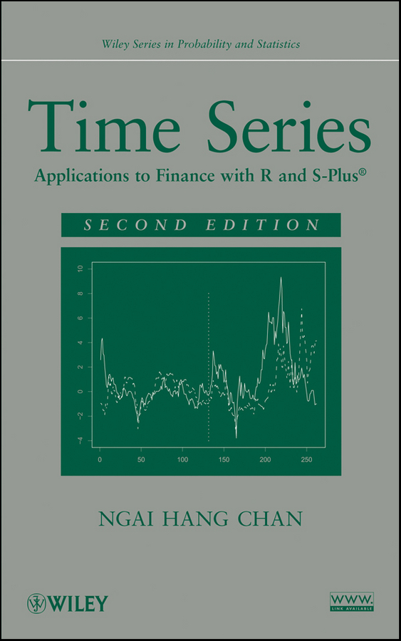 Ngai Chan Hang Time Series. Applications to Finance with R and S-Plus