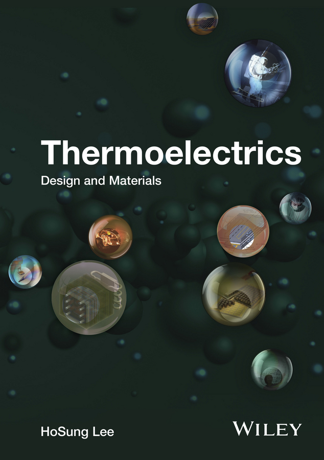 HoSung Lee Thermoelectrics. Design and Materials