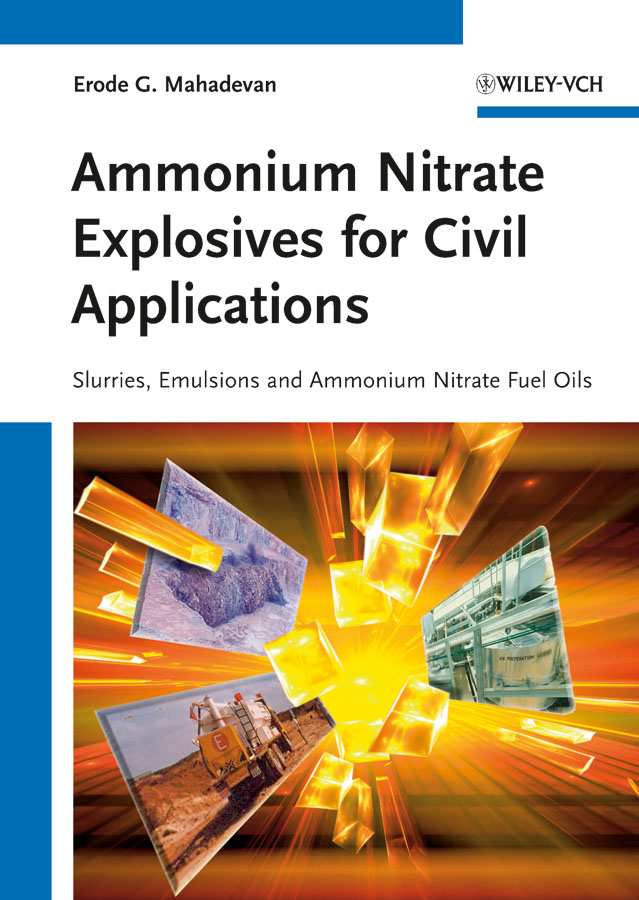 Erode Mahadevan G. Ammonium Nitrate Explosives for Civil Applications. Slurries, Emulsions and Ammonium Nitrate Fuel Oils sl3105abt2s the set of main bearings connecting rod bearing and thrust rings for one engine