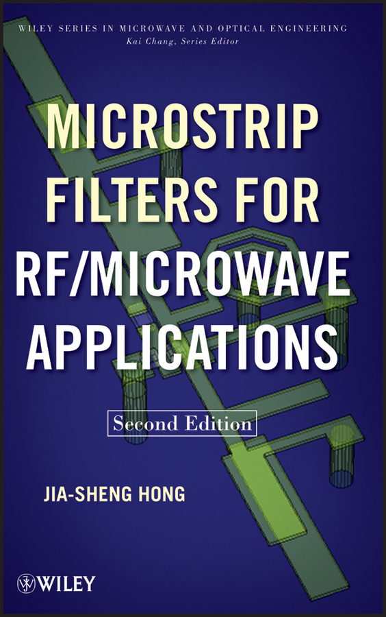 цена на Jia-Sheng Hong Microstrip Filters for RF / Microwave Applications