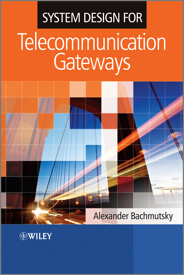 System Design for Telecommunication Gateways фото