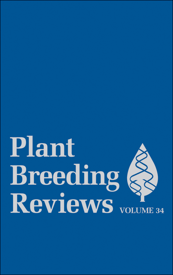 Jules Janick Plant Breeding Reviews, Volume 34 jules janick plant breeding reviews volume 35