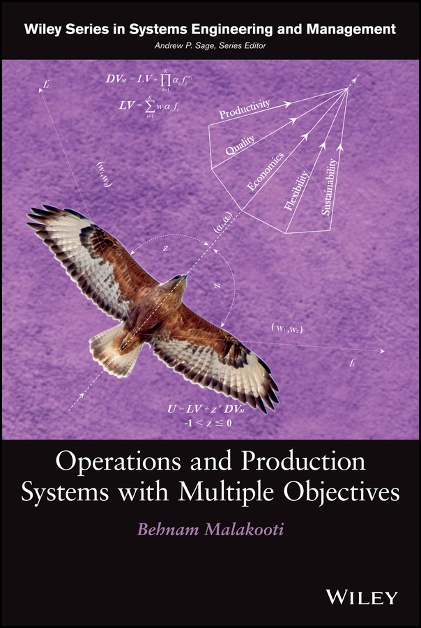 Behnam Malakooti Operations and Production Systems with Multiple Objectives pichia for production of same