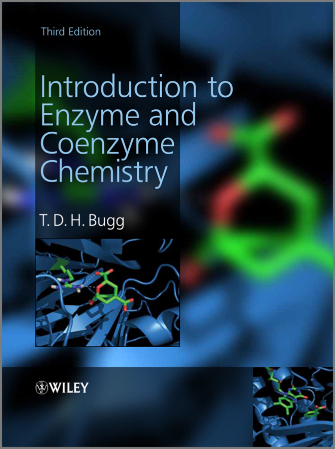 T. D. H. Bugg Introduction to Enzyme and Coenzyme Chemistry все цены