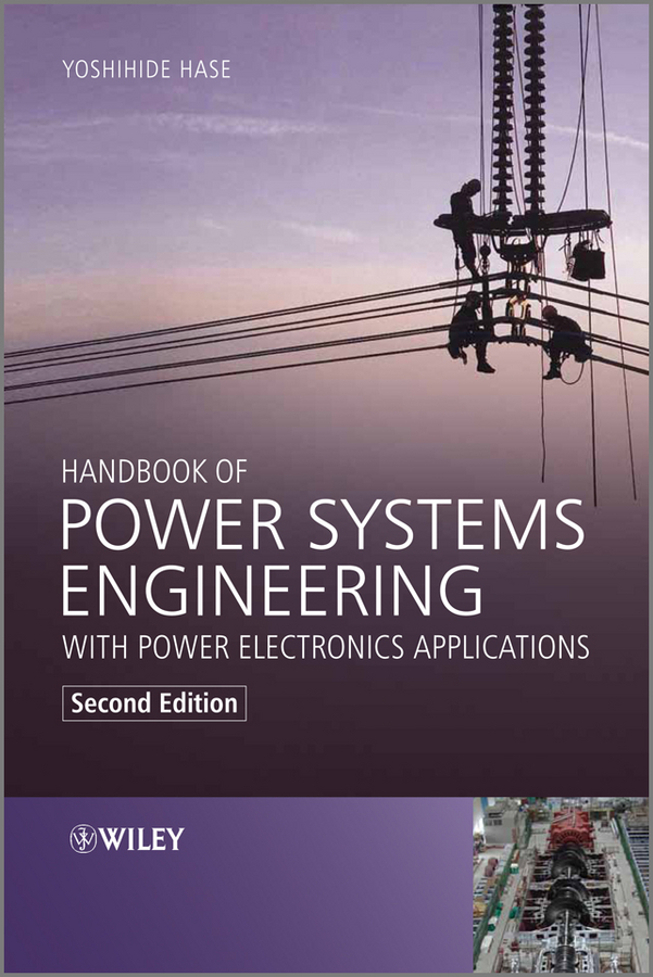 Yoshihide Hase Handbook of Power Systems Engineering with Power Electronics Applications гидрофутболка женская roxy shade
