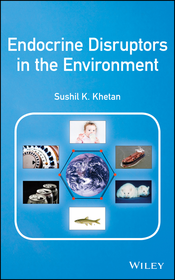 купить Sushil Khetan K. Endocrine Disruptors in the Environment по цене 6889.69 рублей
