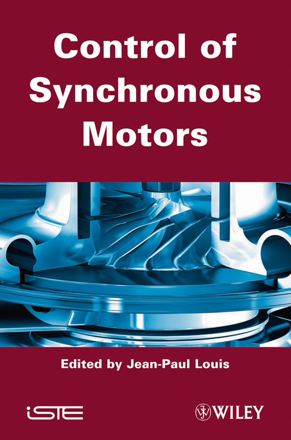 Jean-Paul Louis Control of Synchronous Motors cob 61zyk 3 send 1 receive direct control hoist remote control