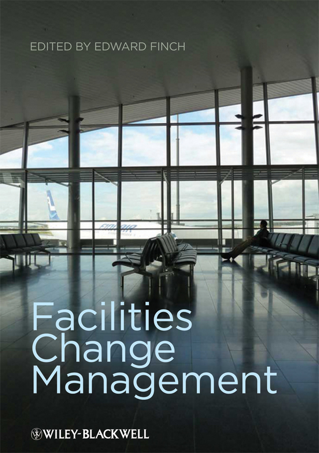 Edward Finch Facilities Change Management цена