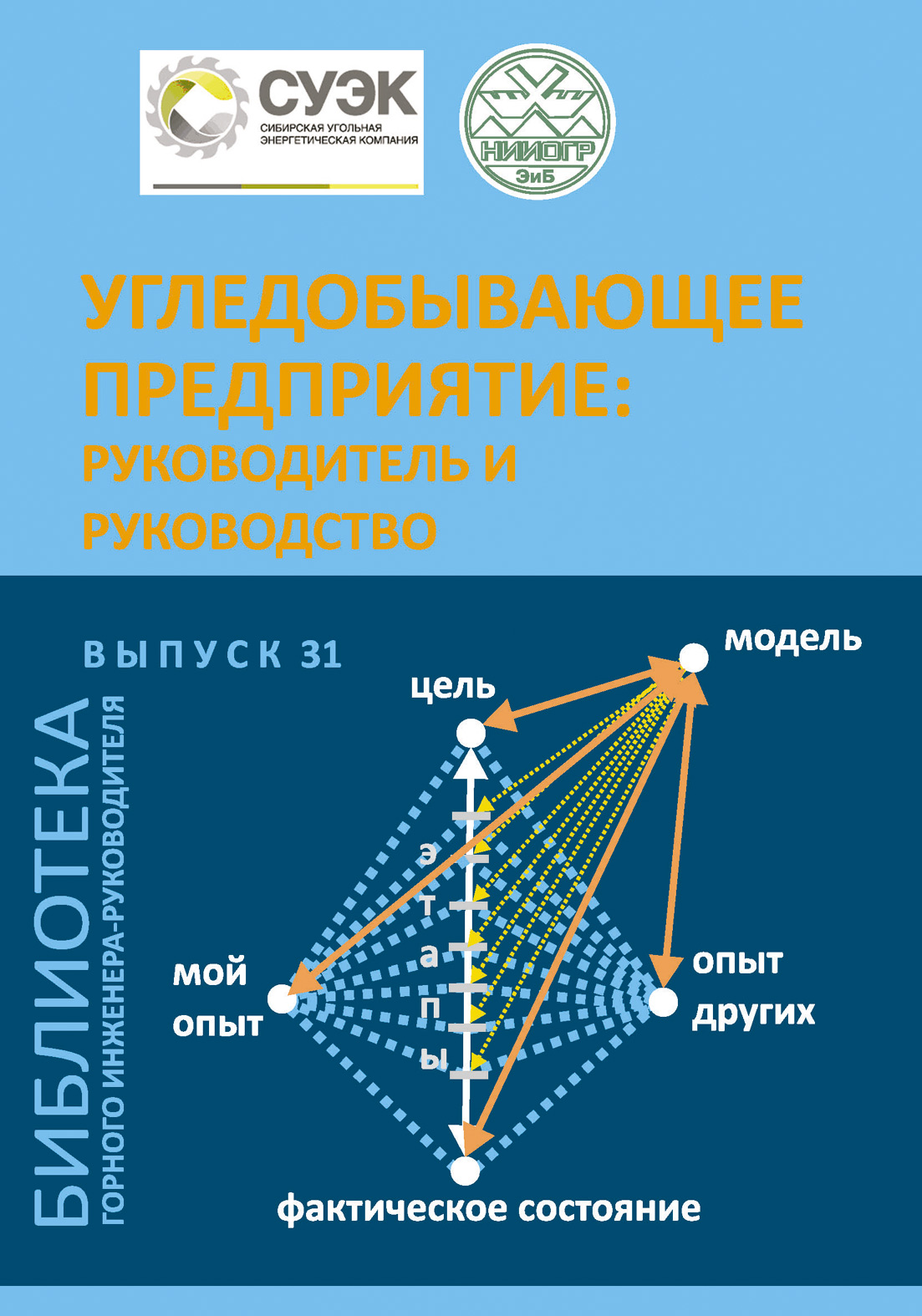 В. Б. Артемьев Угледобывающее предприятие: руководитель и руководство