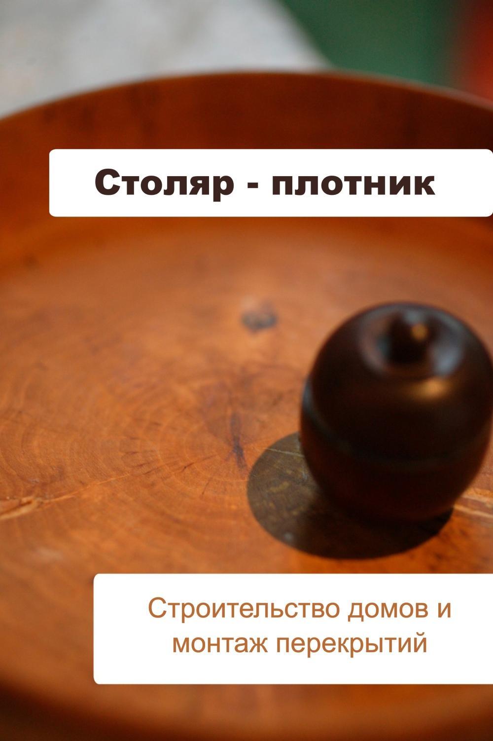 Илья Мельников Строительство домов и монтаж перекрытий книги по строительству деревянных домов