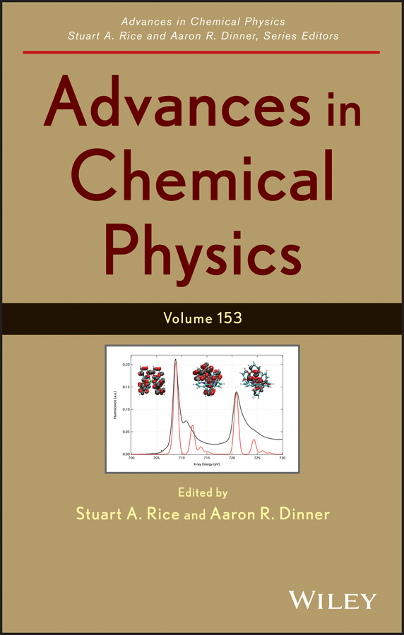 Dinner Aaron R. Advances in Chemical Physics цены