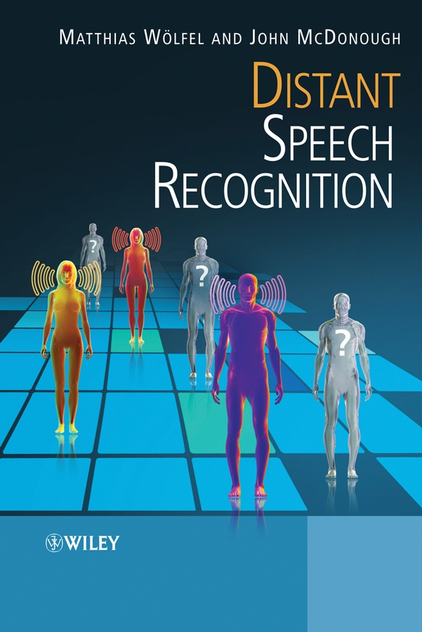 Matthias Distant Speech Recognition keshet joseph automatic speech and speaker recognition large margin and kernel methods