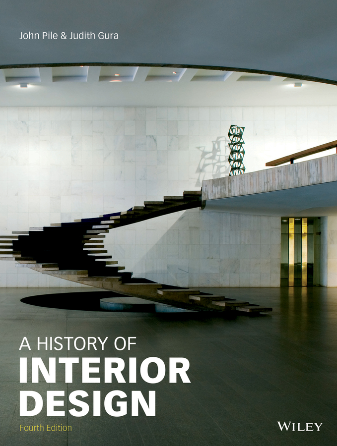 Фото - Pile John F. History of Interior Design a lyric architecture selected works of john malick and associates
