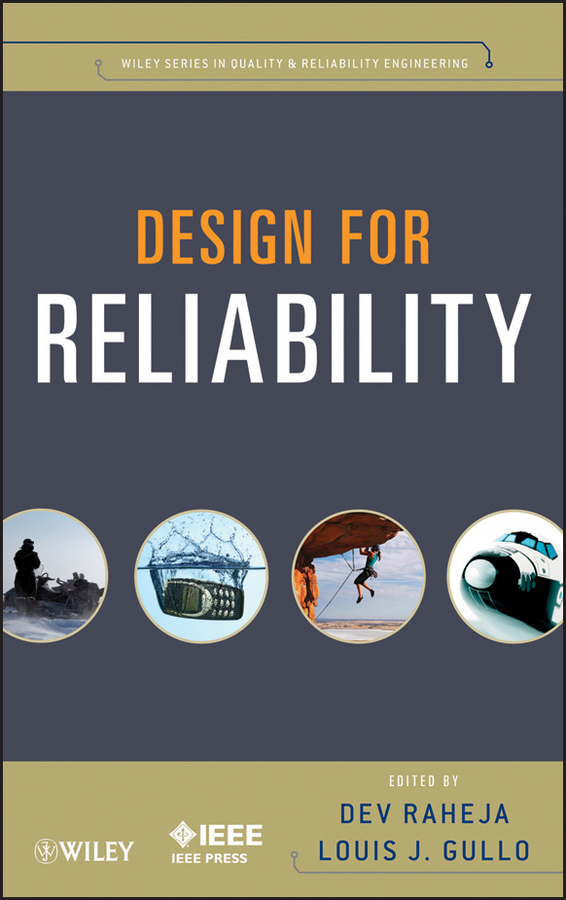 Raheja Dev G. Design for Reliability raheja dev g design for reliability