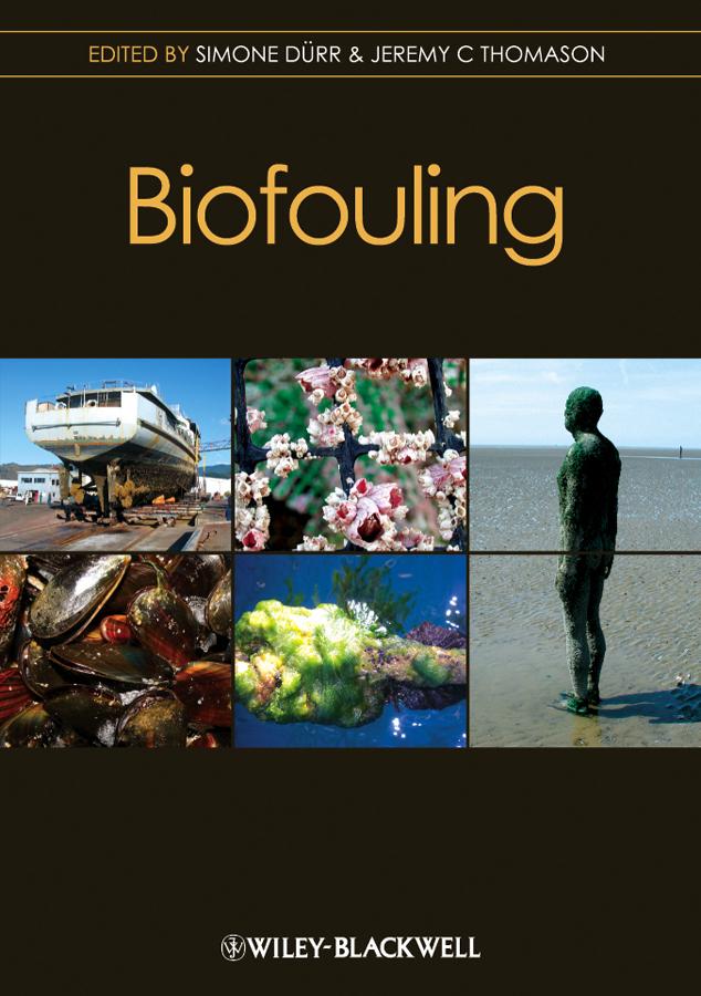 Thomason Jeremy C. Biofouling microbial quality of freshwater prawn
