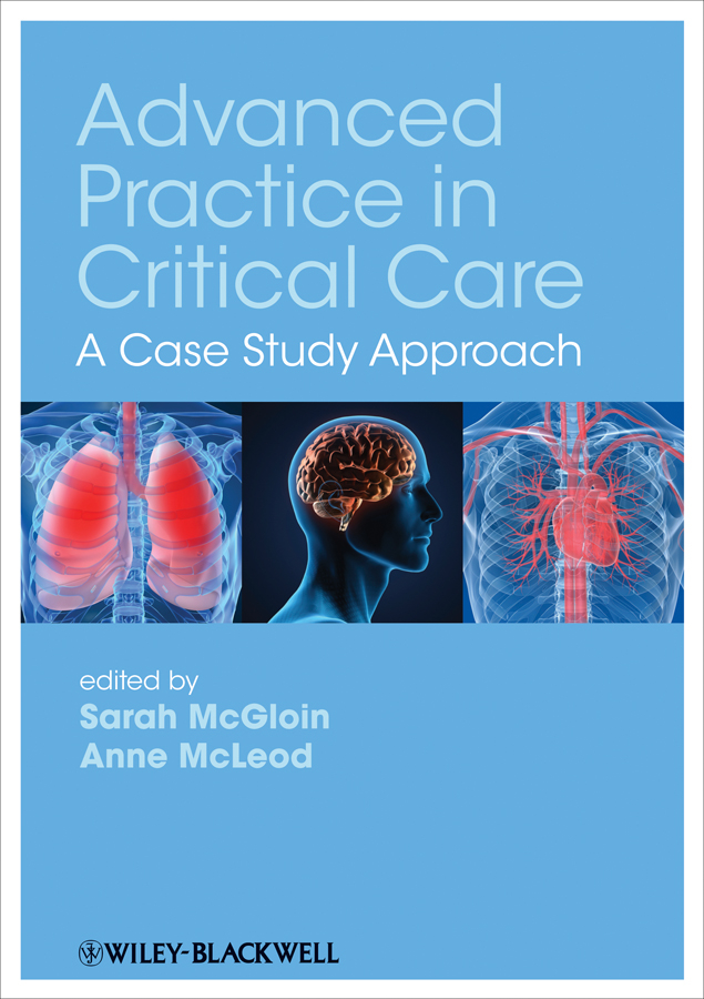 McGloin Sarah Advanced Practice in Critical Care. A Case Study Approach hackett timothy b veterinary emergency and critical care procedures enhanced edition