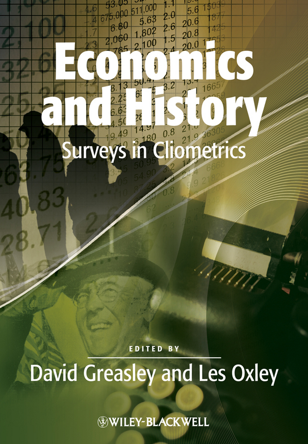 Oxley Les Economics and History. Surveys in Cliometrics citizen aw7010 54e