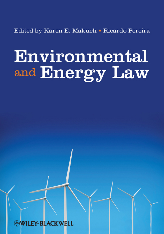 Makuch Karen Environmental and Energy Law