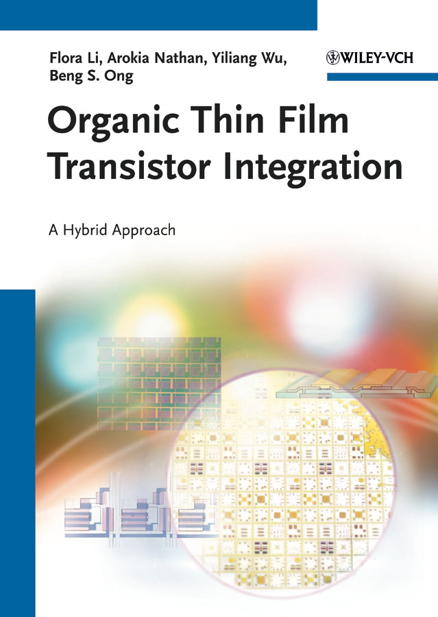 Flora Li Organic Thin Film Transistor Integration. A Hybrid Approach 100pcs 8550ssd 8550ss to 92 transistor