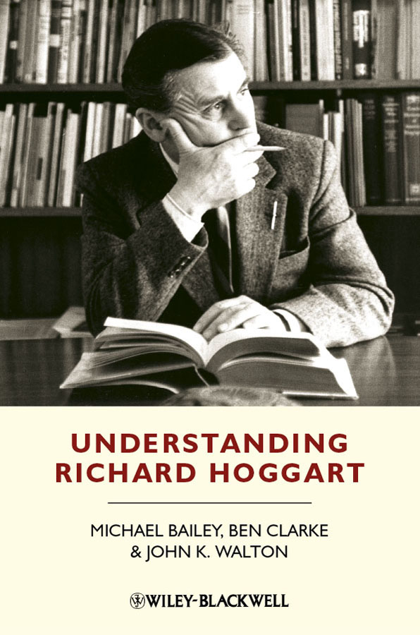 Michael Bailey Understanding Richard Hoggart. A Pedagogy of Hope стоимость