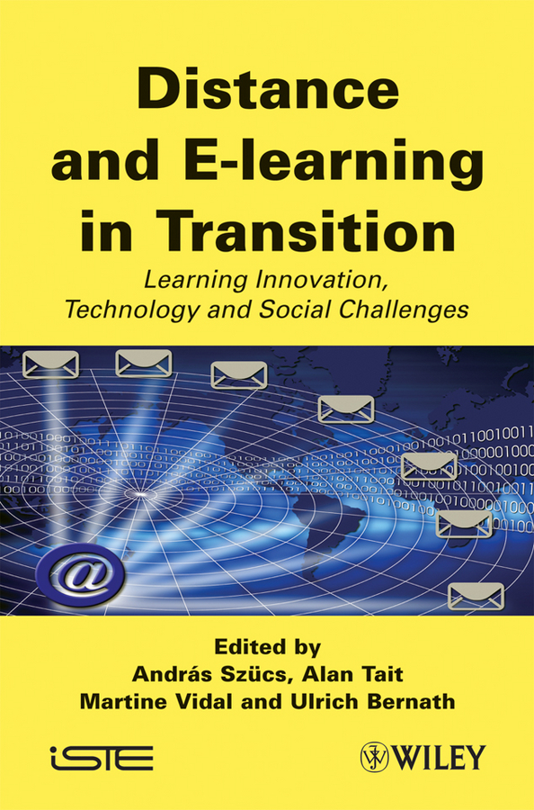 Alan Tait Distance and E-learning in Transition. Learning Innovation, Technology and Social Challenges eco revelatory design and the values of the residential landscape