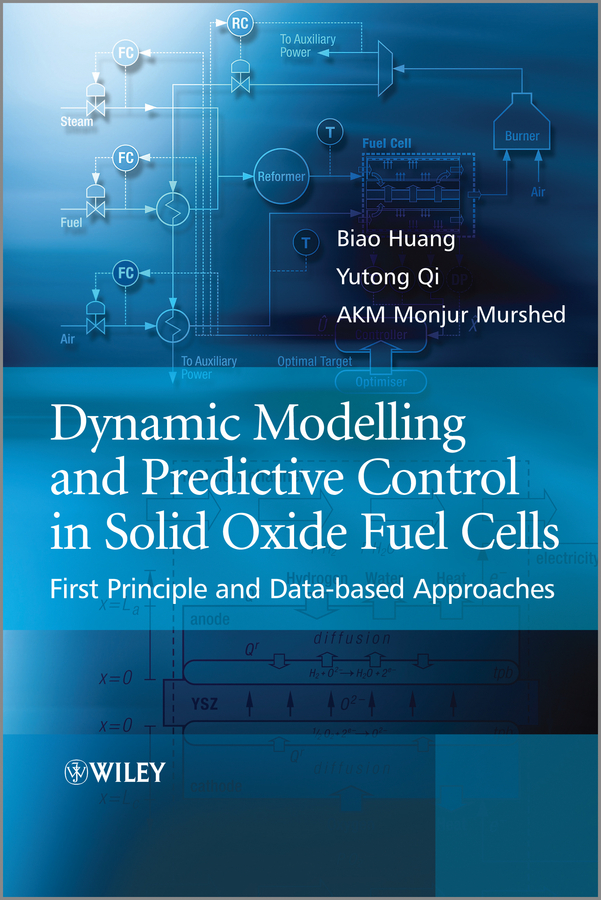 Biao Huang Dynamic Modeling and Predictive Control in Solid Oxide Fuel Cells. First Principle and Data-based Approaches