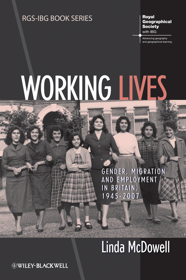 Linda McDowell Working Lives. Gender, Migration and Employment in Britain, 1945-2007 working equids of ethiopia