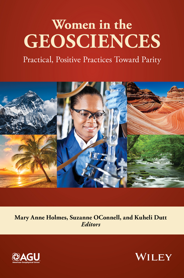Фото - Suzanne OConnell Women in the Geosciences. Practical, Positive Practices Toward Parity tamanda chibwana gender and the career patterns of persons with disability in malawi