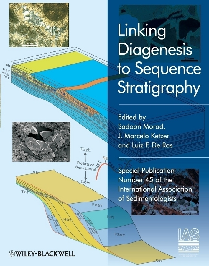 цена Sadoon Morad Linking Diagenesis to Sequence Stratigraphy (Special Publication 45 of the IAS) в интернет-магазинах