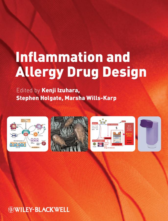 K. Izuhara Inflammation and Allergy Drug Design цены