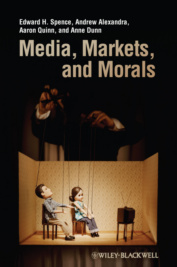 Andrew Alexandra Media, Markets, and Morals o loughlin ben war and media