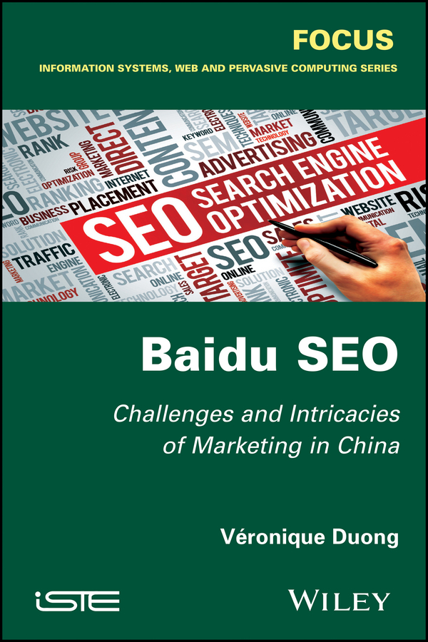 Véronique Duong Baidu SEO. Challenges and Intricacies of Marketing in China paula wynne pimp my site the diy guide to seo search marketing social media and online pr