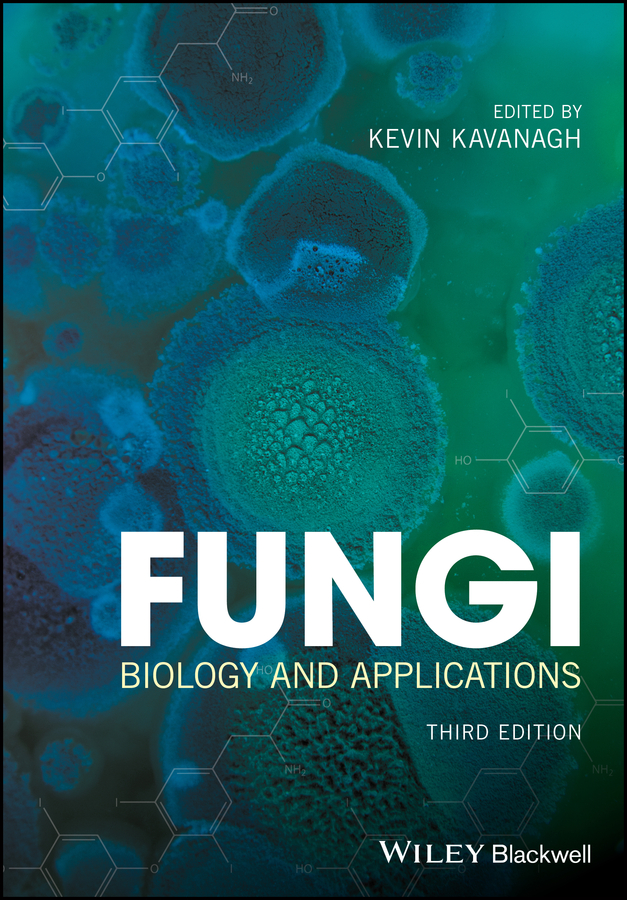 цена Kevin Kavanagh Fungi. Biology and Applications