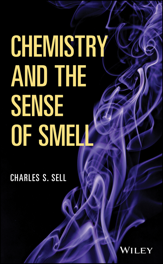 Фото - Charles Sell S. Chemistry and the Sense of Smell the penguin german phrasebook